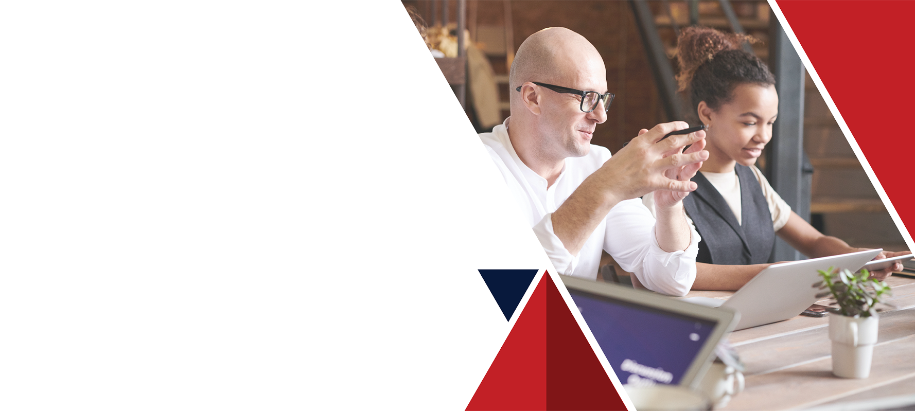 Kinetix Software Services - App dev banner