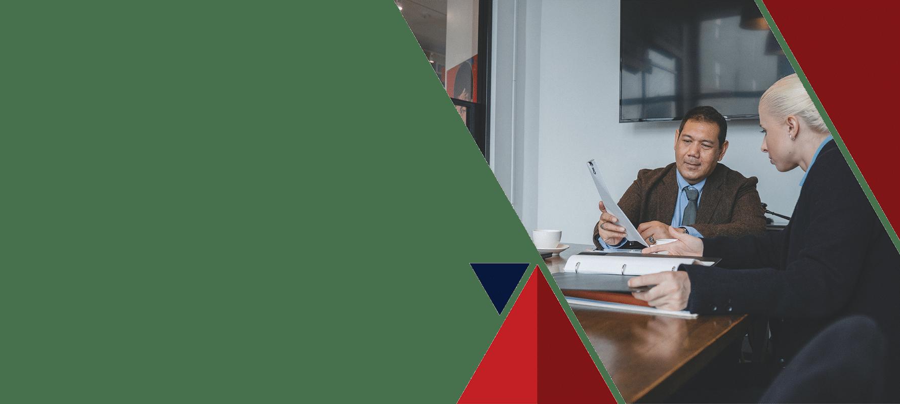 Kinetix Software Services - Doc Management banner